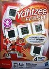 Yahtzee Electronic Flash Cubes  The Smartest Dice Youce