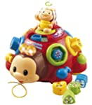Vtech - 111205 - Eveil - Coccinelle d...
