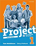 Project: Workbook Pack Level 1