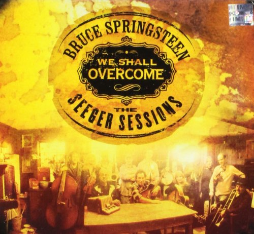 We Shall Overcome (CD Dvd) Picture
