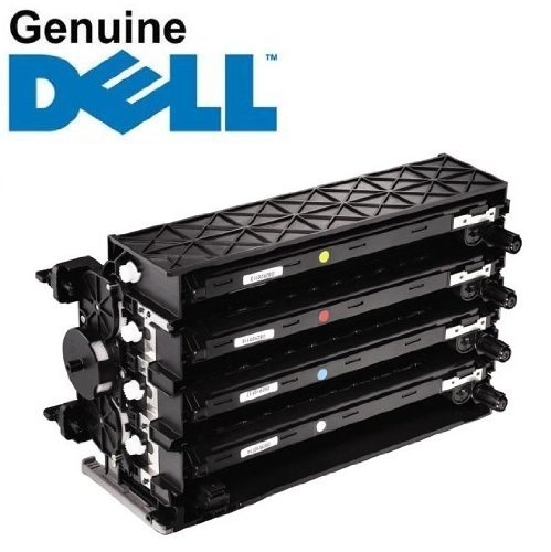 Dell Genuine Original 1320c 1320cn 2130cn 2135cn 2150cn 2150cdn 2155cn 2155cdn Imaging Drum PHD Unit , Dell P/Ns : P266C , N757C , KGR81 , DT574 , 7N7M1