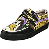 T.U.K A7843 Unisex Creeper Sneakers