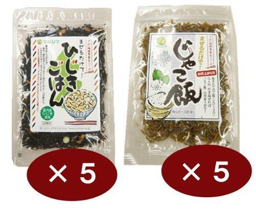marushima-arroz-hijiki-moto-40g-elemento-del-x5-jakomeshi-30g-x5
