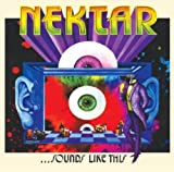 Sounds Like This by Nektar (2013-10-08)
