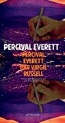 Percival Everett par Virgil Russell par Everett