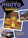 Oxford Photo Dictionary: English Czech (019431376X) by Collectif