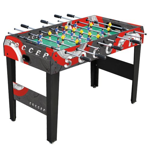 Speelgoed ST-2041 - Tisch Fussball 119 x 60 / 4 x 80