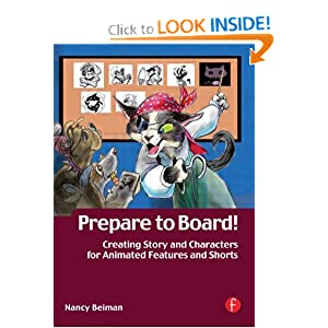 prepare to board nancy beiman pdf