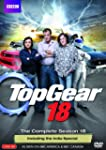 Top Gear 18 [DVD] [Region 1] [US Impo...