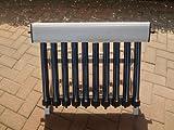 misol / ヒートパイプ式真空管太陽熱集熱器 / 太阳能温水器用 [並行輸入品]