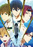 Free! (3) [スペシャルトークイベント(夜の部)チケット優先販売申込券 封入] [Blu-ray]