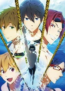 Free! (2) [Blu-ray]