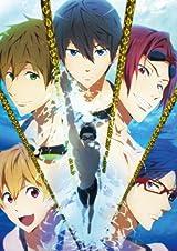 京アニ新作・7月放送アニメ「Free!」BD/DVD全6巻の予約開始