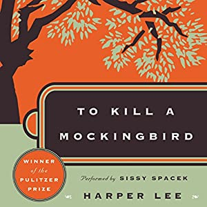 To Kill a Mockingbird | [Harper Lee]