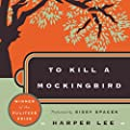 by Harper Lee (Author), Sissy Spacek (Narrator)  (2921)  Buy new:   $28.95