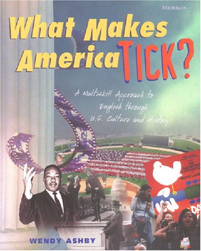 What Makes America Tick?: A Multiskill Approach to...