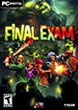Final Exam [Online Game Code]