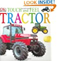 Tractor (Touch and Feel)