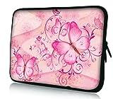Pink butterflies Universal 12.5