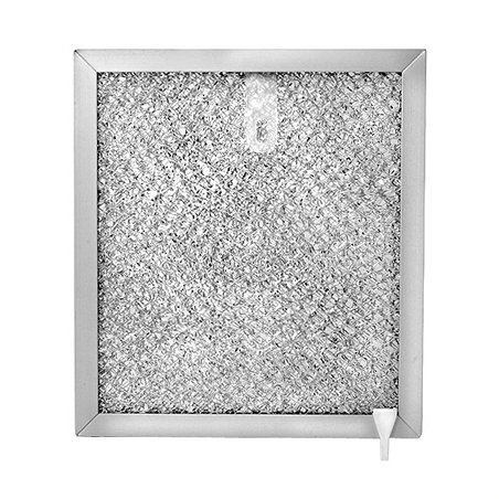 Image of Aluminum Lint Screen Filter for Alpine, Ecoquest, Living Air Flair (B0079L3ZSC)
