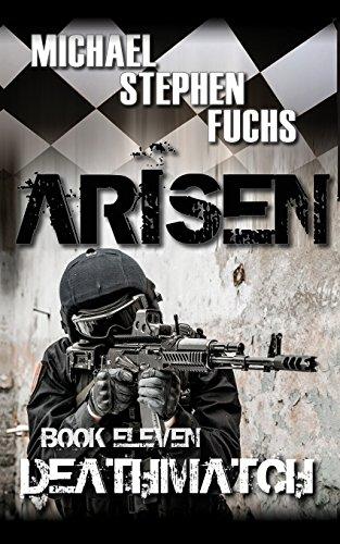 arisen-book-eleven-deathmatch-volume-11