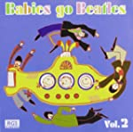 Babies Go Beatles 2