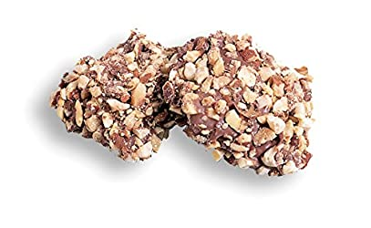 Asher's Sugar Free Almond Buttercrunch, 16 Oz.