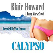 Calypso: The Harry Starke Novels, Book 8 | Blair Howard