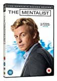 echange, troc The Mentalist - Season 2 [Import anglais]