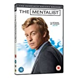The Mentalist Season 2 [DVD]by Simon Baker