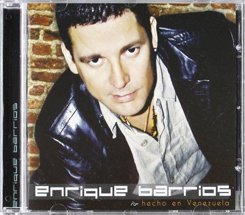 Enrique Barrios - Hecho en Venezuela - Zortam Music