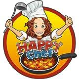 Happy Chef (Macintosh) [ダウンロード]