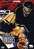 echange, troc L'Orgie des vampires
