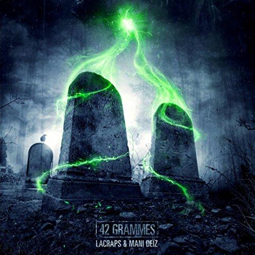 Lacraps and Mani Deiz-42 Grammes-FR-2CD-FLAC-2016-Mrflac Download