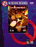 img - for Easy Rock Drum Beats (No Reading Required) book / textbook / text book