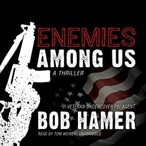 Enemies Among Us Audiobook