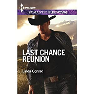 Last Chance Reunion Audiobook