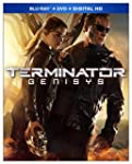 Terminator: Genisys [Blu-ray + DVD +...