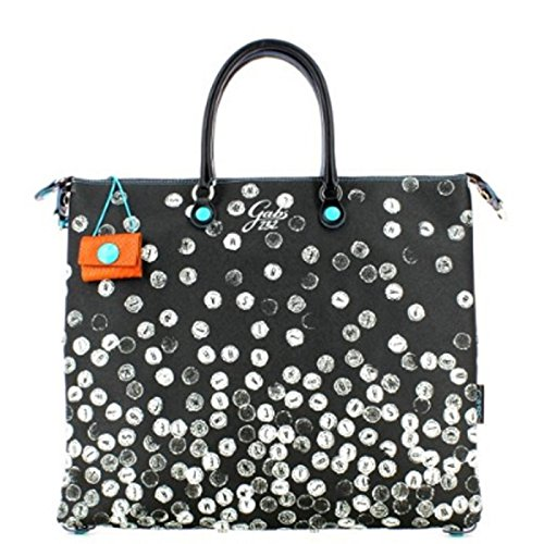 BORSA GABS G3 STUDIO DAV/DT G3STUDIO-I16 PRINT TG L (232 LETTERE B/N)