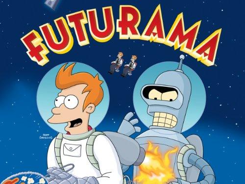 Futurama – Staffel 3