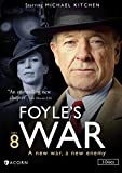 Foyle's War: Series 8