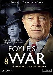 Foyle\'s War, Set 8