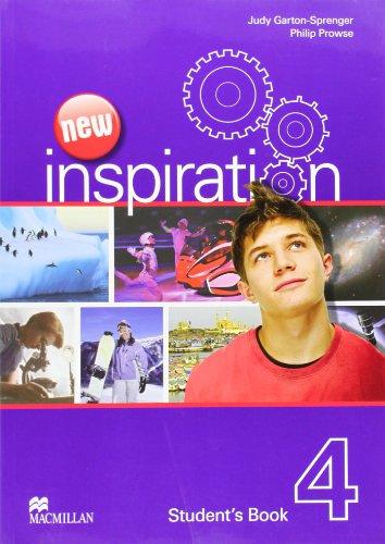 NEW INSPIRATION 4 Sb
