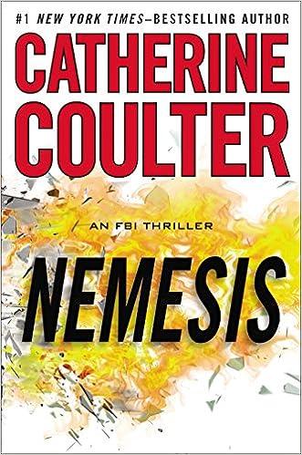 nemesis an fbi thriller online book
