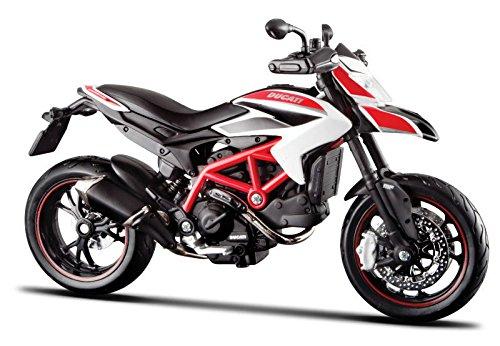 2013-Ducati-Hypermotard-SP-Maisto-20-13015-Schwarz-Wei-Rot-112-Die-Cast