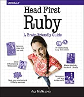 Head First Ruby Front Cover