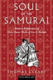 Soul of the Samurai (Tuttle Martial Arts) (0804836906) by Cleary, Thomas