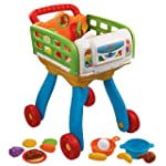 Vtech Baby Shop and Cook Interactive...