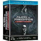 Alien vs. Predator - L'int�grale de la saga [Blu-ray]par Sanaa Lathan