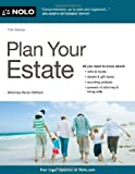 Plan Your Estate